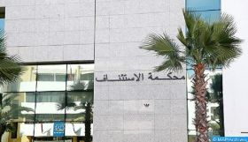 Installation du nouveau Procureur général du Roi près la Cour d'Appel de Safi