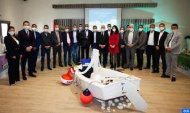 Madaëf Eco6/Saïdia: La SDS annonce les lauréats de la 3ème promotion
