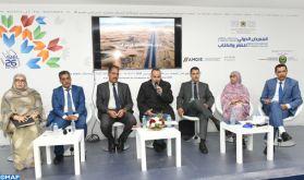 SIEL: L'ADPS passe en revue l'effort commun pour la promotion de la culture hassanie