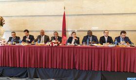 La vision éclairée de SM le Roi relative au développement et à l'intégration économique de l'Afrique mise en avant lors d'une table ronde à Addis-Abeba