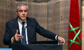 Le potentiel et les acquis du Maroc dans le domaine de l'énergie renouvelable présentés à Dubaï