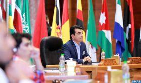Le DG de l'ICESCO appelle les États membres à promouvoir l'éducation à la paix