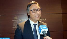Le Maroc, candidat pour abriter en 2022 la 10ème Conférence Internationale sur les géoparcs mondiaux de l'Unesco