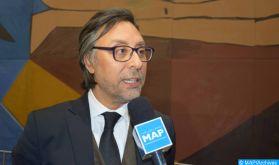 Conseil Exécutif de l'Unesco: le Maroc candidat pour la période 2021-2025