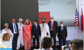 La visite d'une délégation US au Sahara marocain illustre la profondeur des relations bilatérales (Pdt communauté juive marocaine de Toronto)