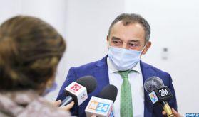 NMD: Le Maroc a besoin d'une révolution entrepreneuriale (M. Chami)