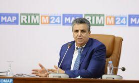 Le PAM est ouvert sur tous les partis politiques, y compris le PJD (M. Ouahbi au Forum de la MAP)