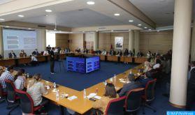 Rencontre à Rabat sur le rôle des MRE dans le nouveau modèle de développement