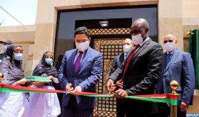 Le Malawi ouvre un consulat à Laâyoune