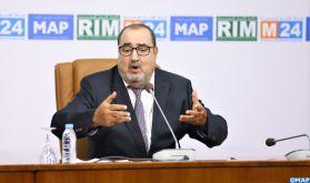 Élections: L'USFP brigue les trois premières places (M. Lachgar au Forum de la MAP)