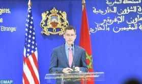Sous le leadership de SM le Roi, le partenariat stratégique USA-Maroc gagne en solidité (responsable US)
