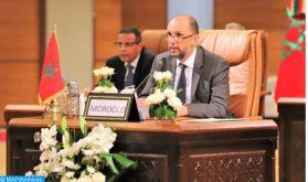 7e Forum Mondial de l'Investissement : M. Jazouli met en relief les mesures prises sous l'impulsion de SM le Roi pour la relance de l'économie national