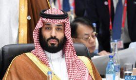 """Le prince héritier de l'Arabie Saoudite subit une opération chirurgicale """"réussie"""" (Officiel)"""