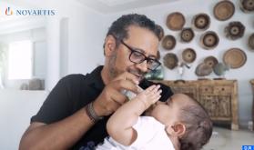 Novartis: Un congé parental rémunéré valable aussi pour les pères