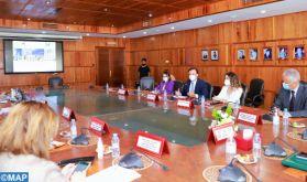 Ministère de l'Habitat : un partenariat pour améliorer la performance énergétique