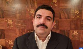 Abdellah Cheikh décroche le 1er Prix Sharjah de la critique des arts plastiques
