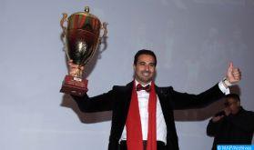 TCR Europe 2020 : Le pilote marocain Mehdi Bennani sacré champion