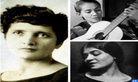 """Journée mondiale de la femme: L'Institut Cervantes organise une table ronde en ligne sur """"les femmes et la création"""""""