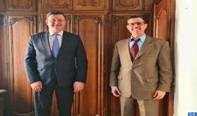 Sahara marocain : Il est grand temps que la France et l'UE soutiennent le Maroc dans sa position (Sénateur français)