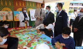 Bouknadel : De nouvelles écoles pour les habitants de bidonville relogés (ministre)