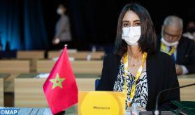 Le Maroc prend part à la dernière rencontre internationale des participants à l'Exposition Universelle Dubaï 2020