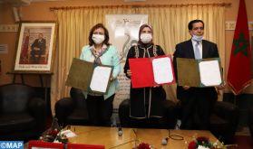 Casablanca: Création d'une chaire académique pour encourager la recherche scientifique sur l'autonomisation économique des femmes