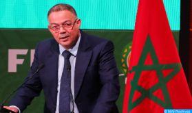 Fouzi Lekjaa reconduit à la tête de la Commission des finances de la CAF