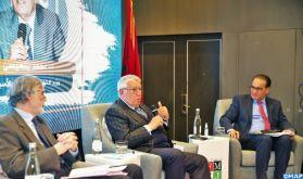 Tanger: La FMEJ appelle à s'engager dans la qualification des entreprises médiatiques (déclaration finale)