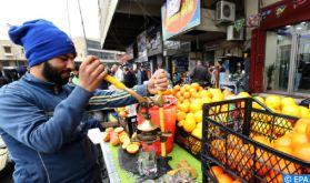 Ramadan: La vente des machines de jus bat son plein !