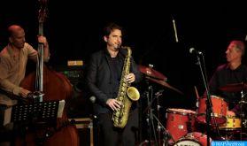 Jazz au Maroc: vivement le live !