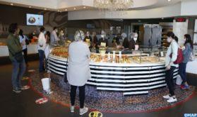 Casablanca: Grande affluence vers les boulangeries-pâtisseries durant le Ramadan