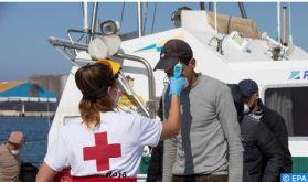 Journée mondiale de la Croix-Rouge et du Croissant-Rouge :Pour une action solidaire en temps de crise sanitaire