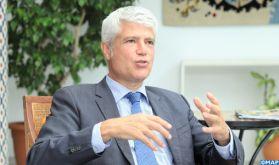 """Cent ans de présence helvétique au Maroc: """"il est temps de se projeter ensemble vers l'Afrique"""" (ambassadeur suisse)"""
