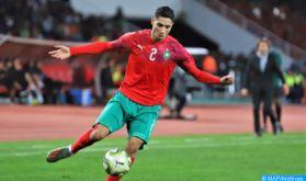 Foot: Achraf Hakimi au PSG jusqu'en 2026 (club)