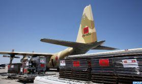 Aide médicale d'urgence marocaine : La Tunisie reconnaissante à la noblesse de l'Initiative Royale (journaliste)