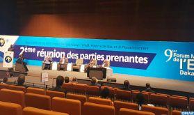 Sénégal: tenue à Diamniadio de la 2è Réunion des parties prenantes du 9ème Forum mondial de l'eau, prévu en mars 2022 à Dakar