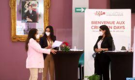 Le CRI Marrakech- Safi à la rencontre des acteurs agissant dans l'investissement