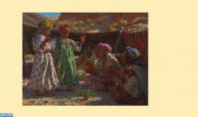 """Enchères : """"Un Hiver Marocain"""", le 30 décembre à Marrakech"""