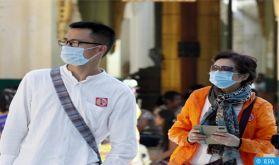 Coronavirus : Tout sera mis en œuvre pour assurer la sécurité, la santé et le bien-être des ressortissants marocains en Chine (gouvernement chinois)