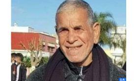 Décès de l'ancien joueur de l'USK et international marocain Hamid Dahane