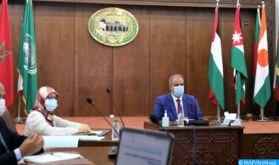 La mise en œuvre de projets ayant un impact tangible sur les Maqdessis, une priorité pour l'Agence Bayt Mal Al-Qods (responsable)
