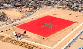 Autonomie du Sahara et Régionalisation avancée : deux initiatives vertueuses incarnant la bonne gouvernance territoriale du Royaume