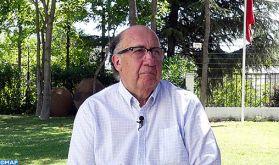 Un juriste chilien met en avant la teneur du discours royal à l'occasion de la Fête du Trône