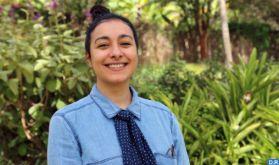 Siham Drissi, l'éco-féministe africaine