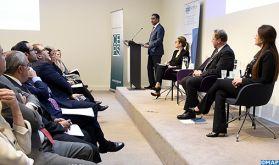 Fathallah Sijilmassi présente à Bruxelles son livre «L'avenir de l'Europe est au Sud»
