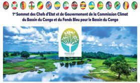 Opérationnalisation de la Commission dédiée au Bassin du Congo: le leadership de SM le Roi salué par le CPS de l'UA