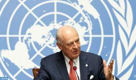Sahara marocain : Staffan de Mistura n'a de solution à proposer que celle de l'autonomie (Jeune Afrique)