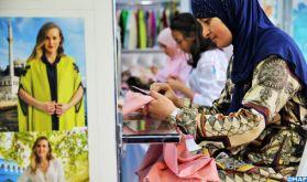 Ramadan: Les Tétouanais fortement attachés aux habits traditionnels !