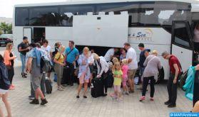 Coronavirus : probable baisse au Maroc de 39% des touristes, compensée par la chute des cours pétroliers (CFG Bank)