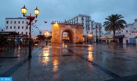 Les Tunisiens confinés, mais unis